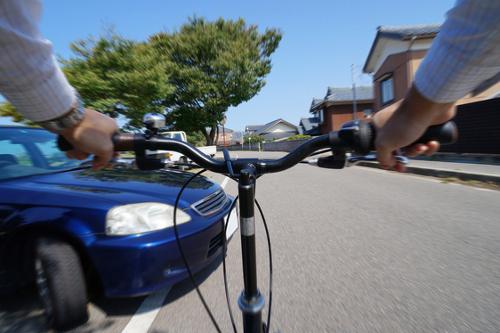 自転車の 自転車 交通事故 保険 : ・高額賠償事例も多い自転車 ...