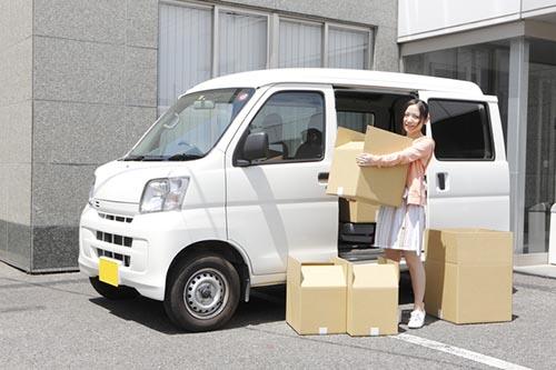 Moving rent a car 1