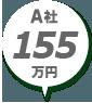 A社:220万円