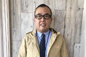 ハッピーカーズ 名古屋緑店 鈴木さん