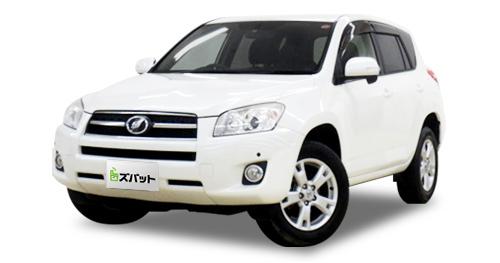 トヨタ「RAV4」